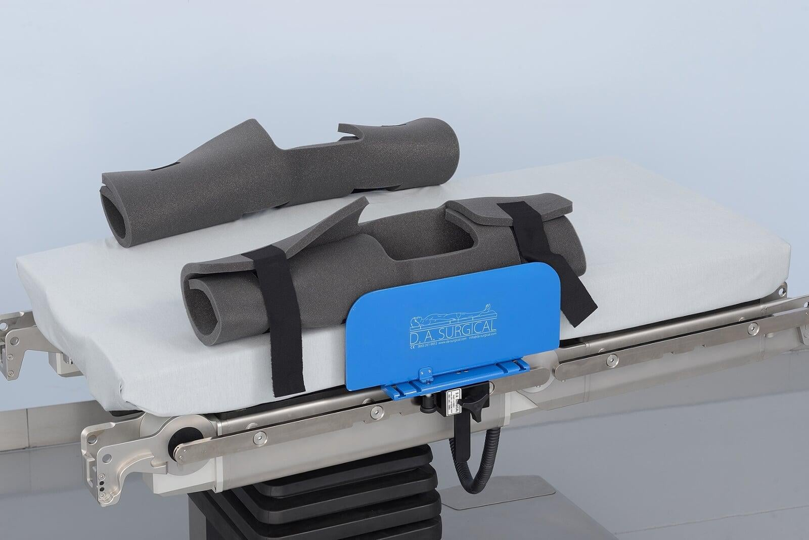 ArmGuard Procedure Pack fits Rail-Mounted and Toboggan-style sleds