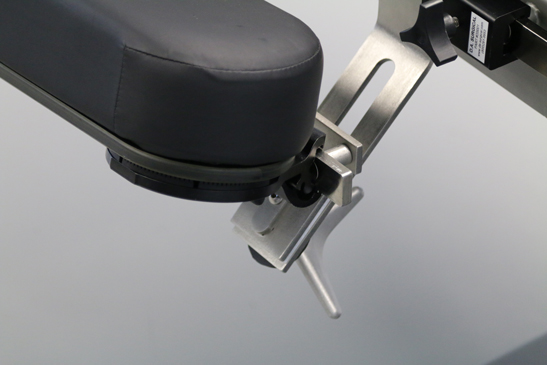 Adjustable Attachment close-up